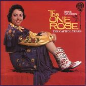 The One Rose: The Capitol Years (4-CD Box Set)
