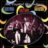The Capitol Recordings (8-CD Box Set)