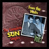 The Complete Sun Singles, Volume 1 (4-CD)