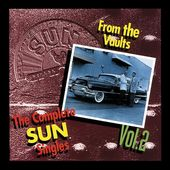 Complete Sun Singles, Volume 2 (4-CD)
