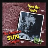 Complete Sun Singles, Volume 4 (4-CD)