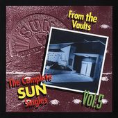 Complete Sun Singles, Volume 5 (4-CD)