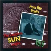 Complete Sun Singles, Volume 6 (4-CD)