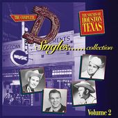 "The Complete ""D"" Singles Collection, Volume 2"