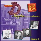 The Complete D Singles Collection, Volume 4 (4-CD)