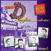 "The Complete ""D"" Singles Collection, Volume 5"