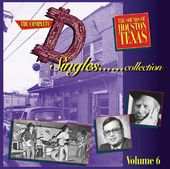 "The Complete ""D"" Singles Collection, Volume 6 The"