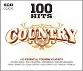 100 Hits Country (5-CD)