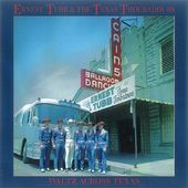 Waltz Across Texas [Bear Family] (6-CD Box Set)