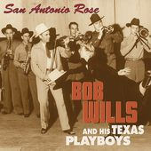 San Antonio Rose [Bear Family] (11-CD Box Set)