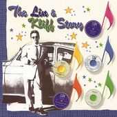 The Lin & Kliff Story (4-CD)