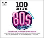 100 Hits 80s Dance (5-CD)