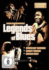 Legends of Blues