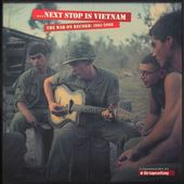 ...Next Stop Is Vietnam: The War on Record