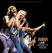 Live At Wembley Arena (3-LPs - 180GV)