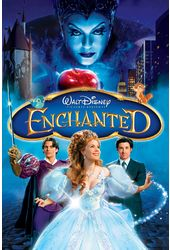 Enchanted (Widescreen)