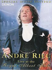 Andre Rieu - Live At The Royal Albert Hall