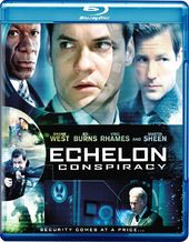 Echelon Conspiracy (Blu-ray)