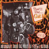 That'll Flat Git It!, Volume 11: Rockabilly from