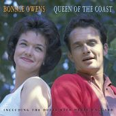 Queen of the Coast (4-CD)