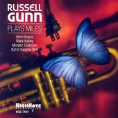 Russell Gunn Plays Miles