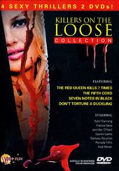 Killers on the Loose Collection (2-DVD)