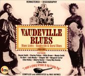 Vaudeville Blues 1919-1941: Blues Links -