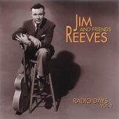 Radio Days, Volume 1 (4-CD Box Set)
