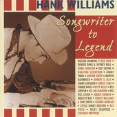 Songwriter to Legend: A Tribute to Hank Williams