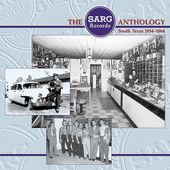 The Sarg Records Story (4-CD)