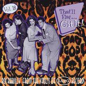 That'll Flat Git It!, Volume 18: Rockabilly from