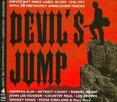 Devil's Jump: Indie Label Blues 1946-1957 (4-CD)