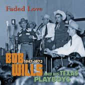 Faded Love 1947-1973 (13-CD + DVD + Book)