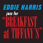 "Jazz for ""Breakfast at Tiffany's"""