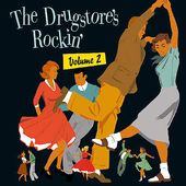 The Drugstore's Rockin', Volume 2