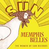 Memphis Belles: The Women of Sun Records (6-CD