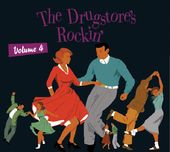 The Drugstore's Rockin', Volume 4