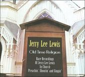 Old Time Religion: Rare Recordings of Jerry Lee