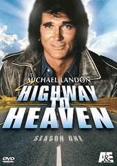 Highway to Heaven - Complete Season 1 (7-DVD)
