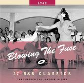 Blowing the Fuse: 27 R&B Classics That Rocked the