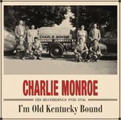 I'm Old Kentucky Bound [Import] (4-CD Box Set)