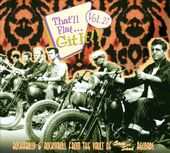That'll Flat Git It!, Volume 27: Rockabilly from
