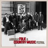 American Folk and Country Music Festival (Live)