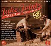 Juke Joints, Volume 4: That's All Right with Me