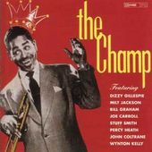 Champ (24-Bit with Bonus Tracks)
