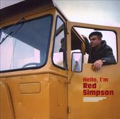 Hello, I'm Red Simpson (5-CD) [Import]