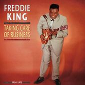 Taking Care of Business [Box Set Edition] (7-CD
