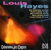 Louis Hayes (Feat. Yusef Lateef & Nat Adderley)
