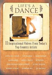 Life's a Dance: 11 Inspirational Videos from