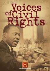 The History Channel: Voices of Civil Rights